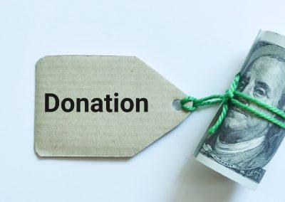 The Charity Challenge (Part II)