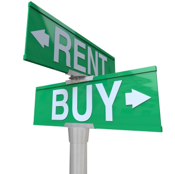 Own to Rent