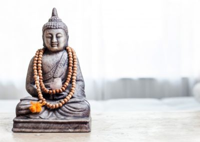 A Buddhist(ish) Investment Experience