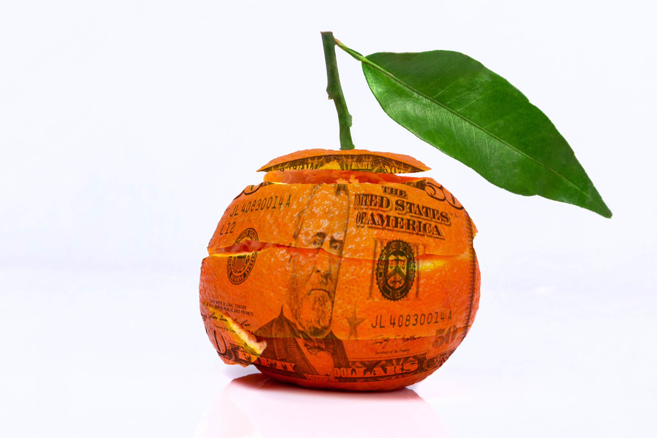 The Vitamin C of Finance Lessons