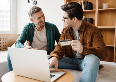 Unmarried Couples – Separate Finances, Shared Expenses